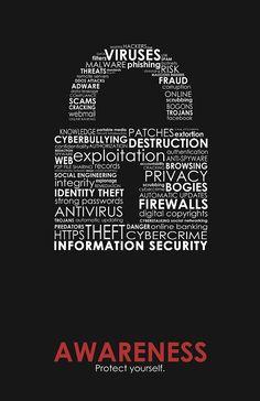 information security posters - Recherche Google