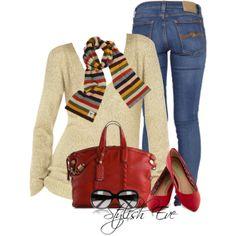 """""""Noha"""" by stylisheve on Polyvore"""