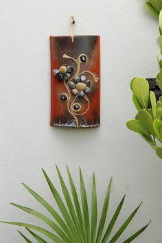 Mira este artículo en mi tienda de Etsy: https://www.etsy.com/es/listing/535416507/coleccion-terracota-flores-teja-de-barro