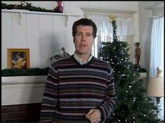 Healthy Home Tips by McAllister - Christmas Safety