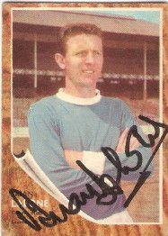 102. Brian Labone Everton
