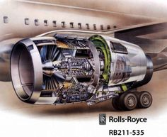 O.K. ....O.K. It is not a car but it IS a Rolls-Royce .......... jet engine