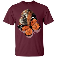 You'll say ooh-la-la when you see the Tigers Andre Arth... Check it out! http://catrescue.myshopify.com/products/tigers-andre-arthur-custom-ultra-cotton-t-shirt?utm_campaign=social_autopilot&utm_source=pin&utm_medium=pin