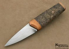 hogstrom knives | An
