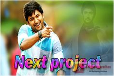 Two Titles in Discussion for Nani Next movie