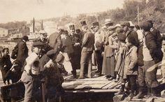 Seltenes Orig. Foto - LOHNER Pfeilflieger 1912 - PORTOROSE (3) | eBay