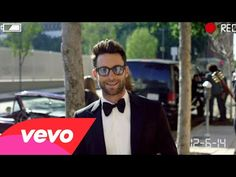 Maroon 5 - Sugar (Official Video)