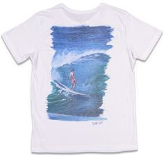 T-SHIRT POCKET TUBE RIDER STARPOINT COLLECTION ( COSTAS )
