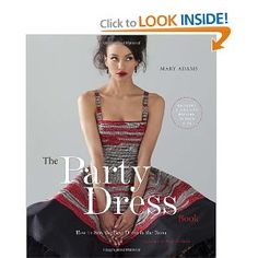 Who doesn't love a party dress!