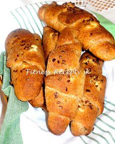 Chlieb & pečivo, menu, Popis Vášho webu