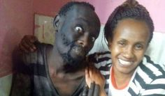 How a woman's commitment to her childhood friend inspired thousands in Kenya.