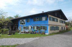 Schau Dir dieses großartige Inserat bei Airbnb an: Gemütliche Wohnung in Allgäuer Hof in Altusried