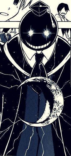 Assassination Classroom | Ansatsu Kyoushitsu | Koro-Sensei | Manga | Sailormeowmeow