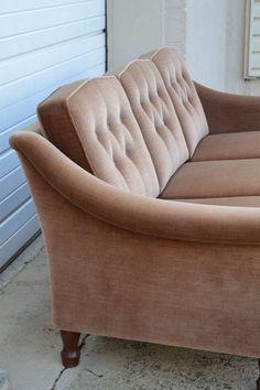 Genial Traditional Sofa