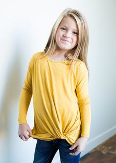 Top, Twist top, boutique, online shopping, online boutique, long sleeve top, fashion, ryleigh rue, kids clothing
