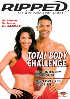 Total Body Challenge [DVD] at Best Buy. Find low everyday prices and buy online for delivery or in-store pick-up. Lose 5 Pounds, Losing 10 Pounds, 20 Pounds, Losing Weight, Reduce Belly Fat, Lose Belly Fat, Lose Fat, Hiit, Cardio