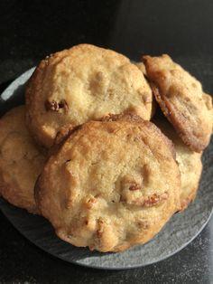 Brownie Cookies, Cupcake Cookies, Dutch Recipes, Sweet Recipes, Cold Cake, Good Food, Yummy Food, No Bake Pies, No Bake Desserts