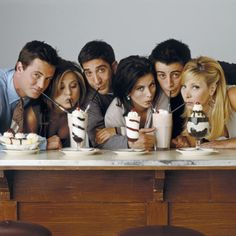 The Long-Awaited Friends Reunion Is Happening!