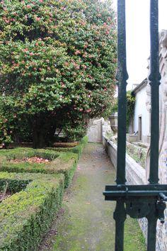 Palácio dos Biscainhos - Braga