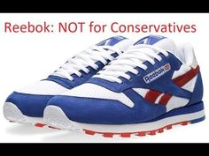 Reebok Slams Trump In New Ad – Decides Conservative Dollars Are No Longer Wanted