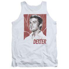Dexter: Poster Tank Top