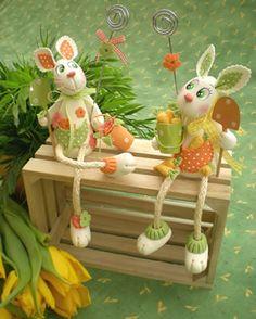 rabbit gardner
