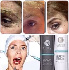 For more information or to purchase NeriumAD, please visit http://nerium.com/shop/bella   Para mas informacion sobre NeriumAD (Optimera en Mexico), por favor visiten mi pagina web: http://nerium.com/shop/bella   Para ordenar este producto y vives en Mexico, visita http://nerium.com.mx/shop/bella