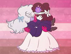 Get A Boyfriend, Lgbt Love, Out Of The Closet, Shadow The Hedgehog, Lesbian Pride, All Movies, Love Illustration, Lesbians, Steven Universe
