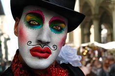 [Megapost] Maquillaje de todo tipo - Taringa!
