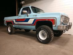 old trucks chevy American Pickup Trucks, Old Pickup Trucks, Gm Trucks, Diesel Trucks, Lifted Trucks, Cool Trucks, Dodge Diesel, Pickup Camper, Dually Trucks