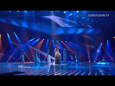 Eva Boto - Verjamem - Live - 2012 Eurovision Song Contest Semi Final 2 - YouTube