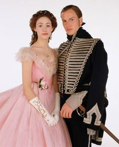 The Phantom of the Opera. Good clear view of Christine's dress. (but I still h8 Raoul)