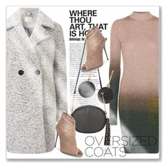 Chic Oversized Coats by andrejae on Polyvore featuring polyvore fashion style Acne Studios Jacques Vert Dolce&Gabbana Deux Lux Astley Clarke clothing polyvoreeditorial polyvorecontest oversizedcoats