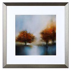 150 - Morning Mist 2   Landscapes   Art Themes   Art   Z Gallerie