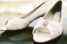 Marriott Long Wharf Wedding - Boston, MA | Shane Godfrey Photography The #Bride's #BridalHeels #BostonPublicGardens #BostonWeddingPhotographers #BostonWeddingPhotography #BostonBridal