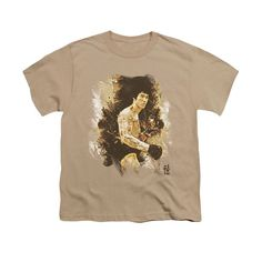 Bruce Lee - Intensity Youth T-Shirt