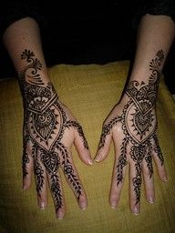 henna which is also known as mehandi is an art which extensively differ according to ... Bridal Henna