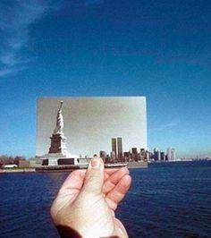 Avant-Après le 11 septembre