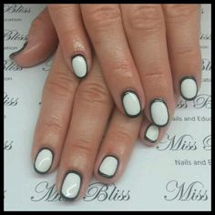 Gel Nails by Miss Bliss Nails and Education Christchurch Nail Arts, Gel Nails, Bliss, Education, Beauty, Gel Nail, Ongles, Nail Art, Onderwijs
