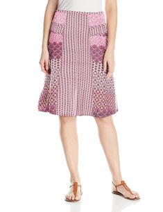 70babb573 prAna Womens Isadora Skirt Grapevine Size 8 * Want added details? Click on  the picture