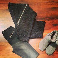 #total #look #grey #mode #fashion #tendance #winter #buyit #new www.comptoirdesparisiennes.com