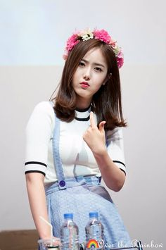 Check out GFriend @ Iomoio Kpop Girl Groups, Korean Girl Groups, Kpop Girls, Extended Play, Girl Day, My Girl, Gf Memes, Sinb Gfriend, Jung Eun Bi