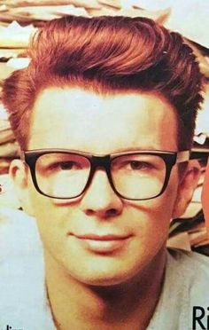 Maybe the prince has glasses in the first scene when he's disguised as a commoner. Rick Astley Lyrics, Rick Rolled, Secret Crush, Song Artists, Music Radio, 80s Kids, Music Covers, Pop Singers, Tv