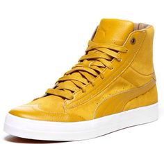 Puma Westdale Mid Sneaker #personalcollection