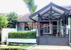 Rumah Dijual di Sektor 1 Taman Yasmin Bogor