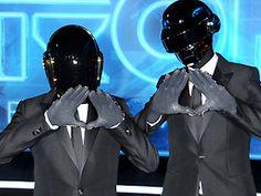 Daft Punk's New Album Due In Spring