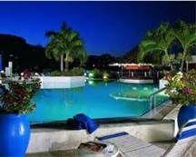 Cole Bay, St Lucia