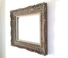 Antique French Boudoir Chic Frame MONTPARNASSE by LePasseRecompose