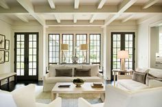 Transitional Style Home-Allard Ward Architects-09-1 Kindesign