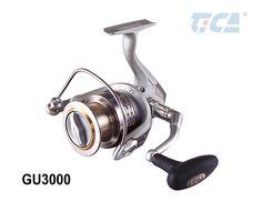 Tica Fishing Tackles   Spinfocus reel-gu